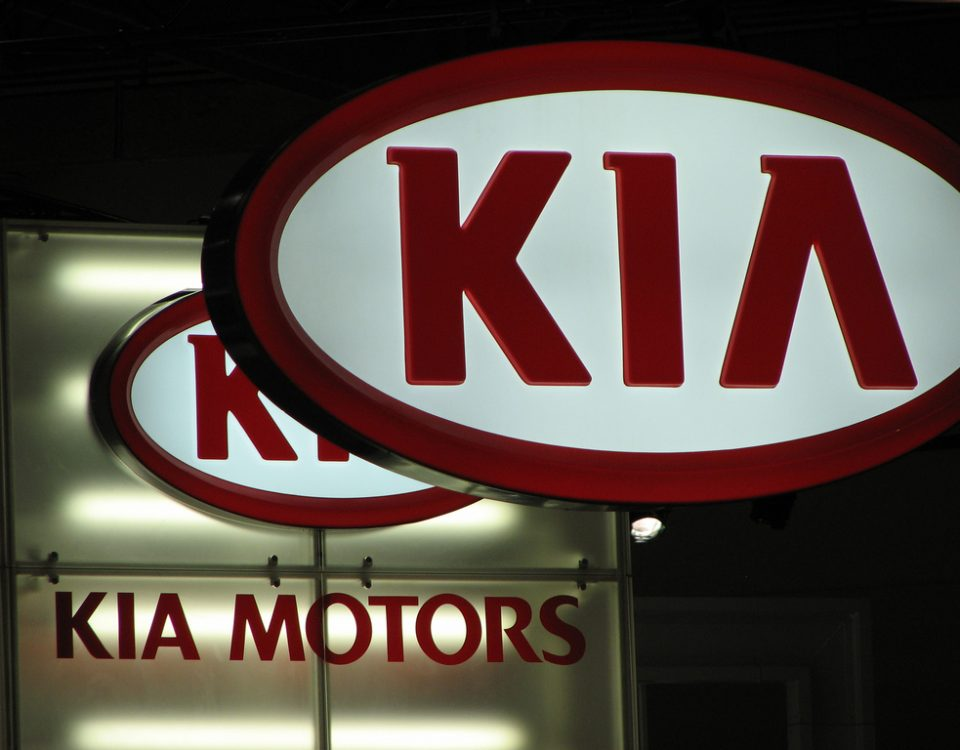 Kia, Hyundai recall, crash, accident, los angeles