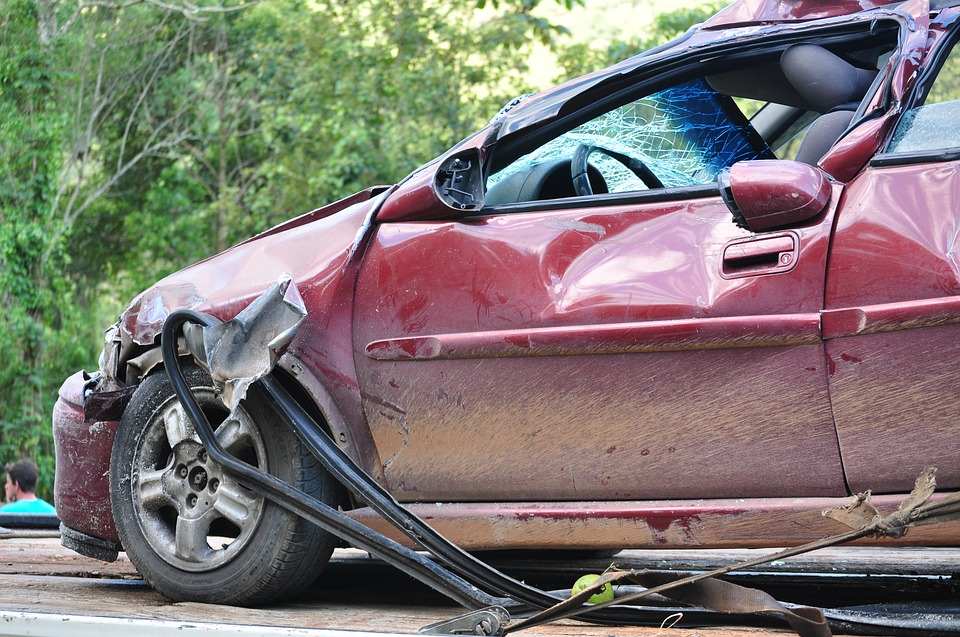 car accident, crash, attorney cost