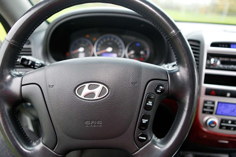 Hyundai recall fiery incident accident