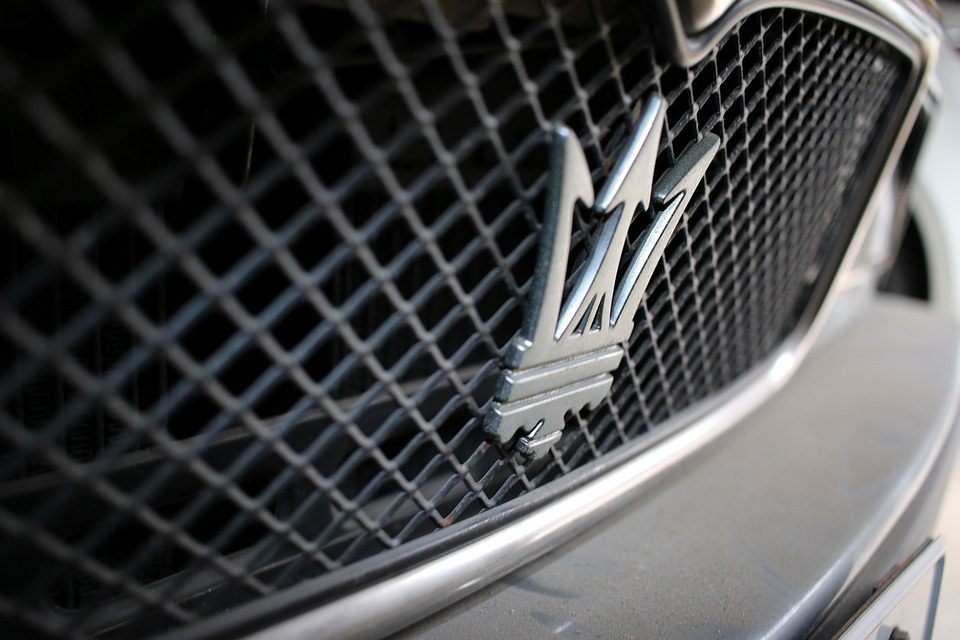 maserati recall crash accident california