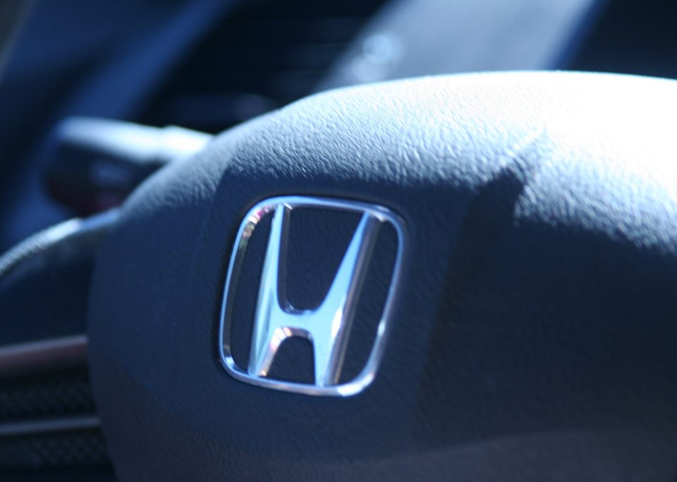 Honda recall, accident