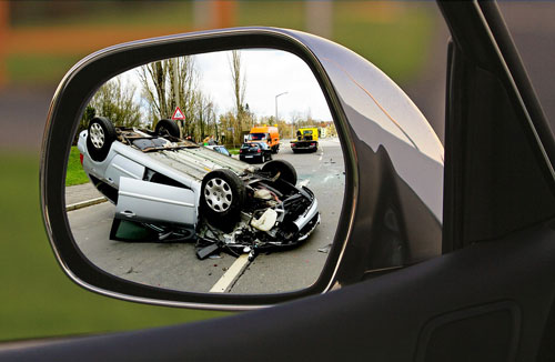 Glendale car accidents lawyer