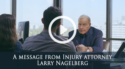Larry Nagelberg