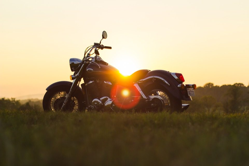 motorcycle accident, crash, personal injury