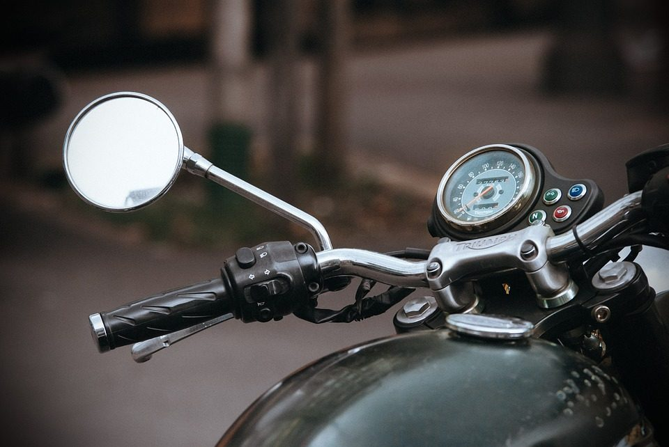 motorcycle accident, crash, safety, personal injury