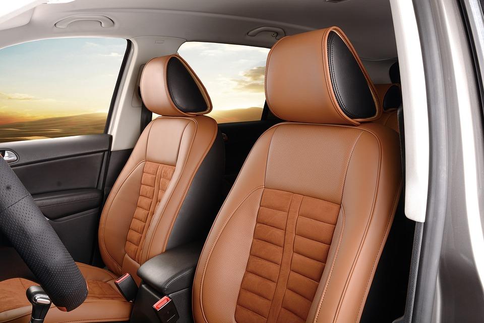 car seat safety crash