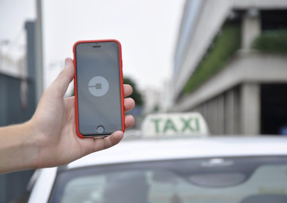 Uber, accident, car crash, auto accident